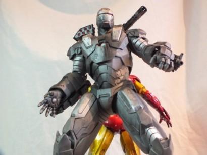 Iron8