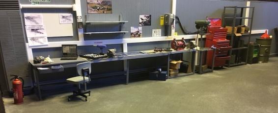 Work Bench1
