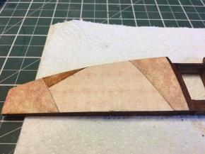 Wood TailFinL